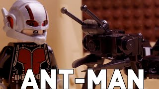 LEGO Ant-Man - House Hunting