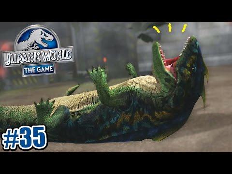 Xxx Mp4 DMJ สู้ศึกไดโนเสาร์ตะลุย 3 สเตจ Jurassic World 📱 เกมมือถือ 35 DMJ DevilMeiji 3gp Sex