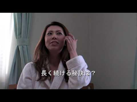 AV女優の現場に潜入 【風間ゆみ】