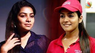 Pichaikkaran Actress Satna Titus Secret Marriage || Hot Tamil Cinema News