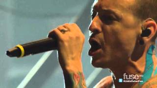 Linkin Park - Numb (Madison Square Garden 2011) HD