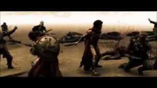 300 - Le Fils Prodigue (Scène Mythique)