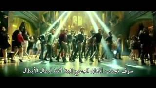 Dance ke legend أغنيه فيلم   Hero