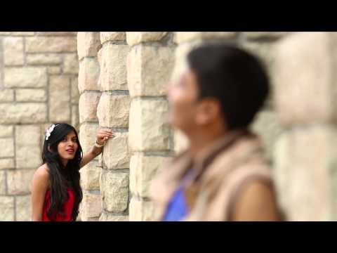 Best Indian Pre Wedding Video Shoot - Jaimik and Ankita