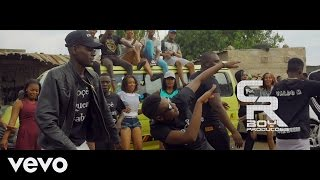 Sabota music - Voce quem sabe ( Video by Cr Boy )