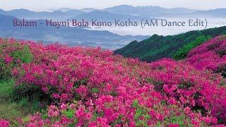 Balam - Hoyni Bola Kono Kotha (AM Dance Edit)