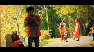 CANDID Romantic malayalam short film 2015
