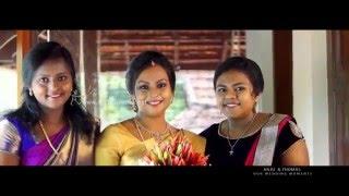Kerala Superb Christian Wedding Story , Anju + Thomas