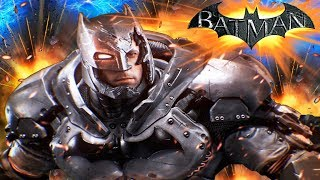 Batman: Arkham Knight - Full movie (2018)