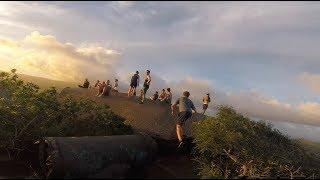 244 Days at Koko Head GoPro (13m 58s)