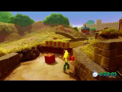 Xxx Mp4 Crash Bandicoot 3 N Sane Trilogy Toad Village 0 32 92 3gp Sex