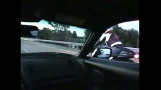 Top End Supra vs. Turbo Hayabusa