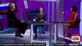 Nayyera on Trump, NATO and Military Spending