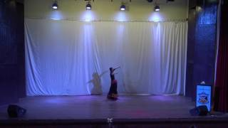 Deewani Mastani | Semi-classical and Belly Fusion | St. Xavier's College