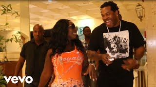 Spice - Behind the scenes of So Mi Like It (Remix) ft. Busta Rhymes