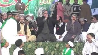 Ahmed Raza Jamati Basiwala Gujranwala 2011