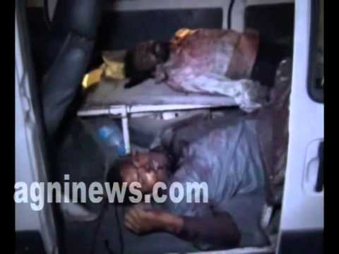 agninews com 2 PERSONS MURDER IN VILLUPURAM