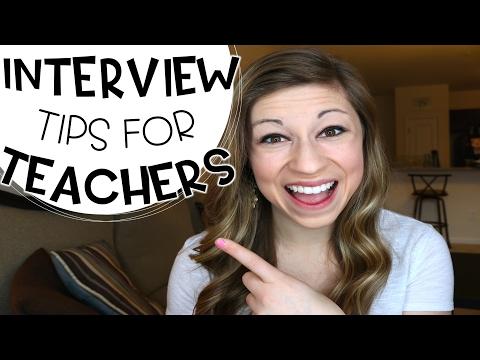Xxx Mp4 Interview Tips For Teachers That Teacher Life Ep 34 3gp Sex