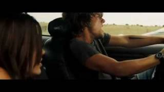 The Hitcher - Chase