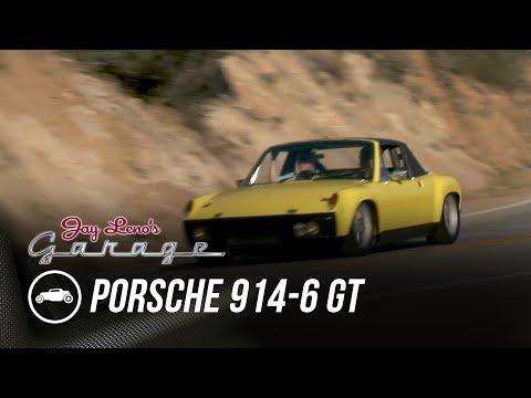 1974 Porsche 914-6 GT - Jay Leno's Garage