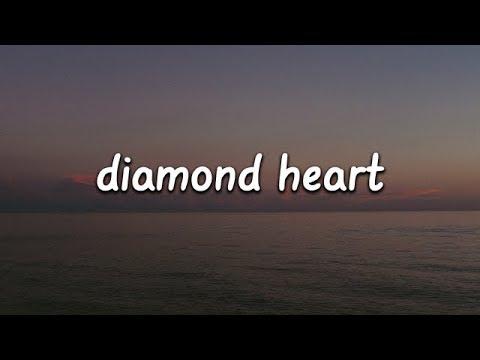 Alan Walker Diamond Heart Lyrics ft. Sophia Somajo