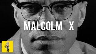 The Autobiography of MALCOM X | Animated Book Summary