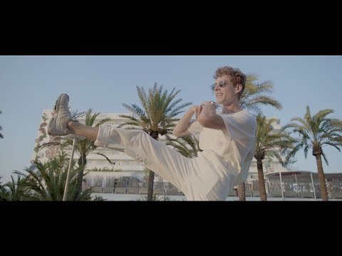 Lost Frequencies ft. The NGHBRS Like I Love You Official Music Video