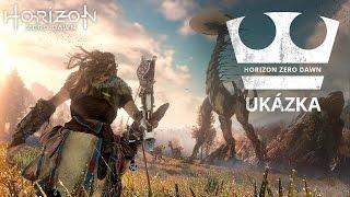 Jirka Hraje - Horizon Zero Dawn - První hodina hraní