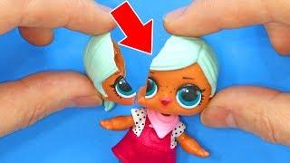 ABRO MUÑECA LOL Surprise Y ENCUENTRO ESTO... | Qué Hay Dentro de muñeca LOL Surprise?