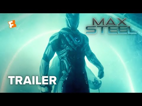 Xxx Mp4 Max Steel Official Trailer 1 2016 Superhero Movie 3gp Sex