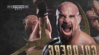 WWE Raw 23 January 2017 Full SHow Goldberg Brock Taker Royal Rumble Monday Night 1/23/17 T