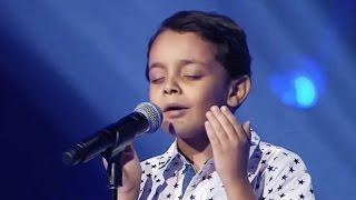 احمد السيسي – دار يا دار - مرحلة الصوت وبس – MBCTheVoiceKids