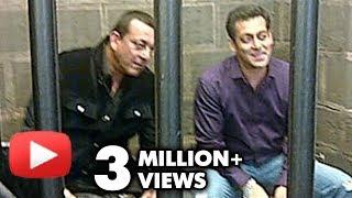 Salman Khan Hit And Run Case Vs Sanjay Dutt Illegal Arms Possession Case