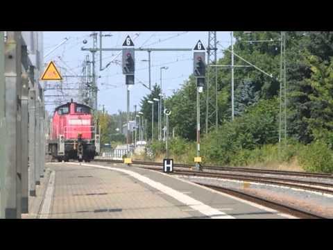 BR 294 in Delitzsch