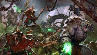 Total War: WARHAMMER 2 – Skaven Reveal Trailer (In-Engine)