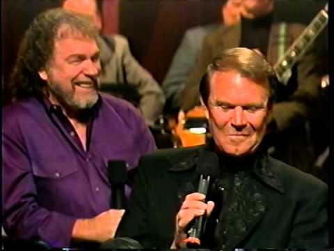 Waylon Pays Tribute to Glen Campbell