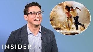Explosives Expert Rates Unrealistic Movie Explosions