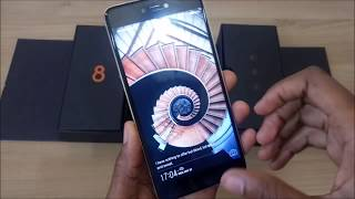 Tecno Phantom 8 Specs And Features