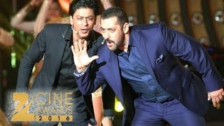 Zee Cine Awards 2016 Full Show HD - Salman Khan, Sonakshi Sinha, Arjun Kapoor (PART 2)