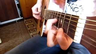 All That Remains - What If I Was Nothing (cover) HD