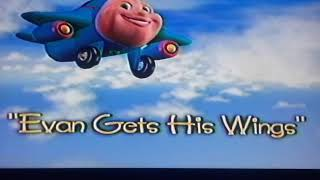Jay Jay The Jet Plane You Are Special & Fantastic Faith Part 4