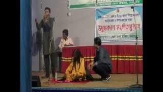 Netrakona yatra gorib keno kade banglanewsline com