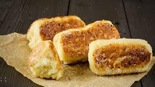 Вкуснее, чем пончик – ТВОРОЖНЫЙ БАТОНЧИК, который ТОЧНО понравится даже детям