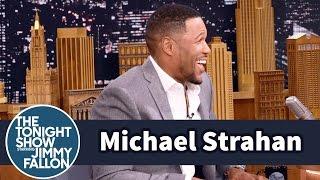 Michael Strahan Predicts AFC, NFC and Super Bowl LI Winners