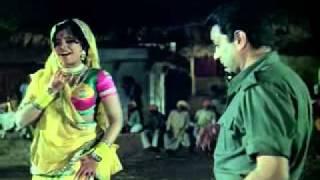 Mera Gaon Mera Desh 1971  Dekho ye chor aaya