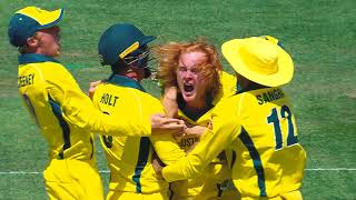 Australia U19s starlets preview semi-final against Afghanistan