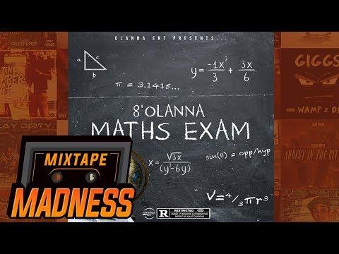 Xxx Mp4 8 OLanna Maths Exam MixtapeMadness 3gp Sex