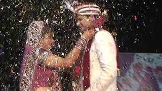 2017 Latest Best Indian Hindu Marriage -Vineet Weds Neha with Best Songs