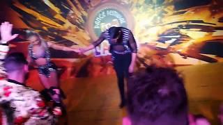 Ricardo Vega y Karen Forcano Torino Dance Latin Festival 2018 Espectáculo final