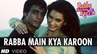 Rabba Main Kya Karoon Title Song | Arshad Warsi, Akash Chopra
